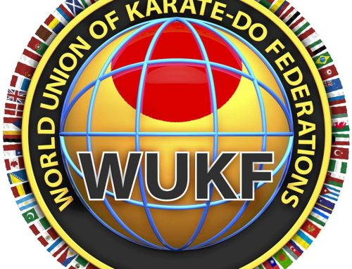 TSKUK accepted as members of WUKF.
