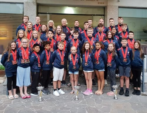 Outstanding Success for TSKUK at 10th WUKF European Championships – Ta Qali, Malta.