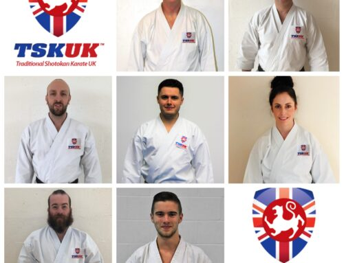 TSKUK Free One Day Course
